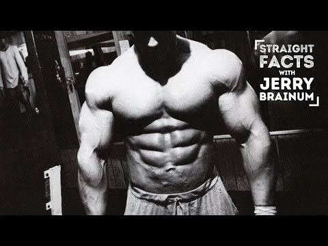 Why Are Bodybuilders Using This Illegal Russian Drug? | Straight Facts With Jerry Brainum